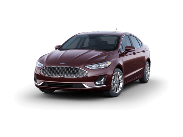 New 2019 Ford Fusion Energi Titanium Sedan for sale in Levittown, NY